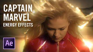 Cheap Tricks | Captain Marvel Energy Effects