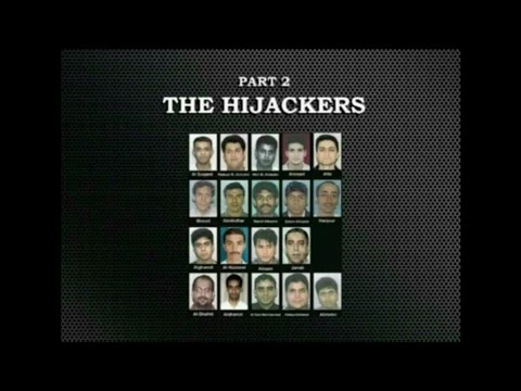 9/11 - Military Precision from Hijackers Who Could Not Fly?