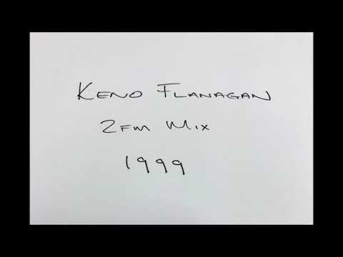 Keno Flanagan - 2fm Mix - 1999