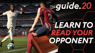 Learn to READ Your OPPONENT Like a Book! | 25 Video Online Course Now Live | FIFA 20 Tutorial