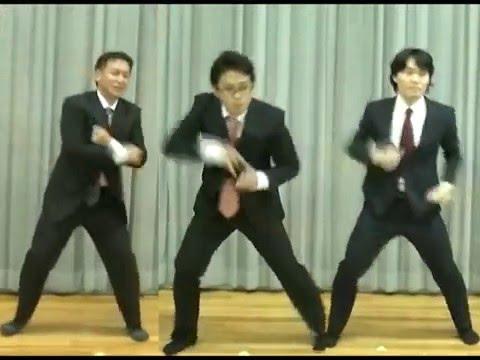 【結婚式】SPIDERMAN(DJ OZMA)ダンスPV仕立て【余興 ムービー】