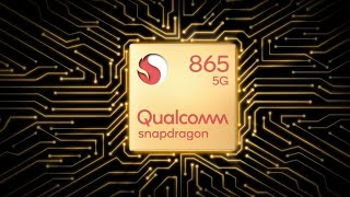 Upcoming Smartphones with Snapdragon 865 in India