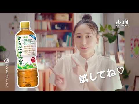 아라가키유이 (新垣結衣) 일본 광고 아사히16차 광고 모음