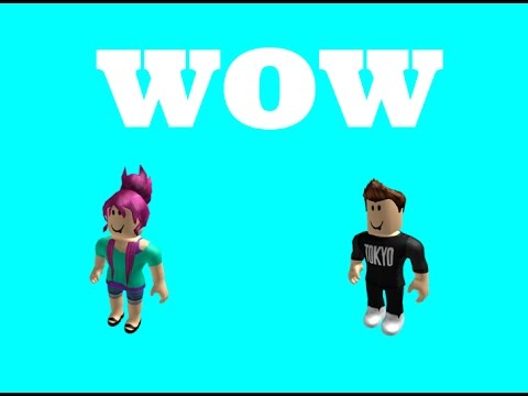 How to make your roblox avatar look good! (No Robux) (2017)