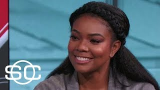 Gabrielle Union on new book, husband Dwyane Wade, LaVar Ball and more | SportsCenter | ESPN