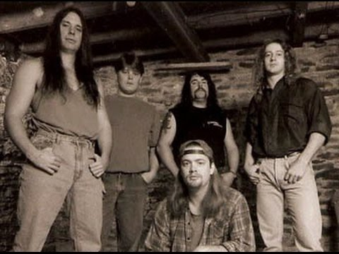 Power Syndrome Interview, Maritime Club, C.F.B. Gagetown, NB. 1993