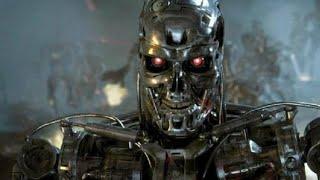 Nonton Film PERANG TERbaru Manusia Vs ROBOT Sub Indo-ROBOTO WARS ON HUMAN