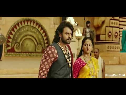 Jay Jay Kar Original Video By Bhubali 2 Movie