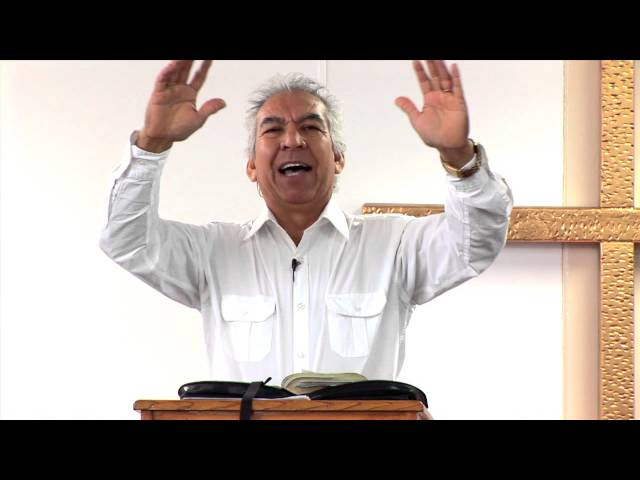110412 - No seas como Esaú - Pastor Francisco López Videos De Viajes