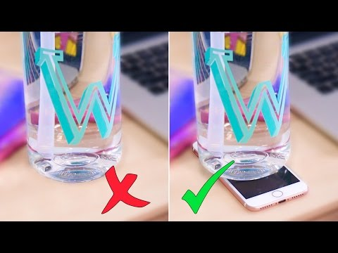20 SIMPLE LIFE HACKS & DIY FOR MOTIVATION HEALTH & FITNESS!!