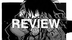 Manga Review: Hellsing