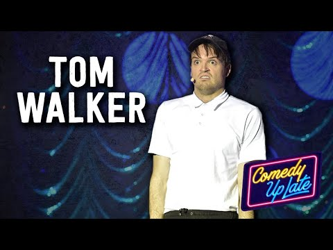 Tom Walker - Comedy Up Late 2017 (S5, E9)