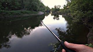 Рыбалка на Щуку весной. Рыбалка на спиннинг.