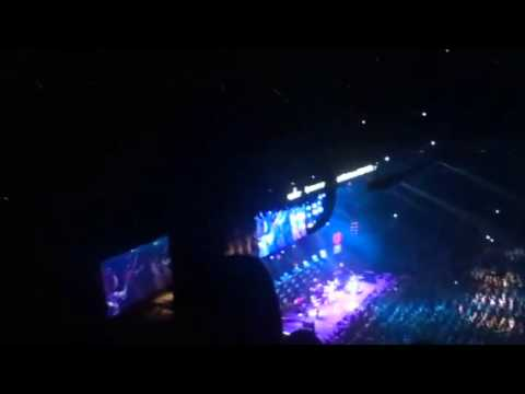 2013 KDWB Jingle Ball-Miley Cyrus: We Can't Stop