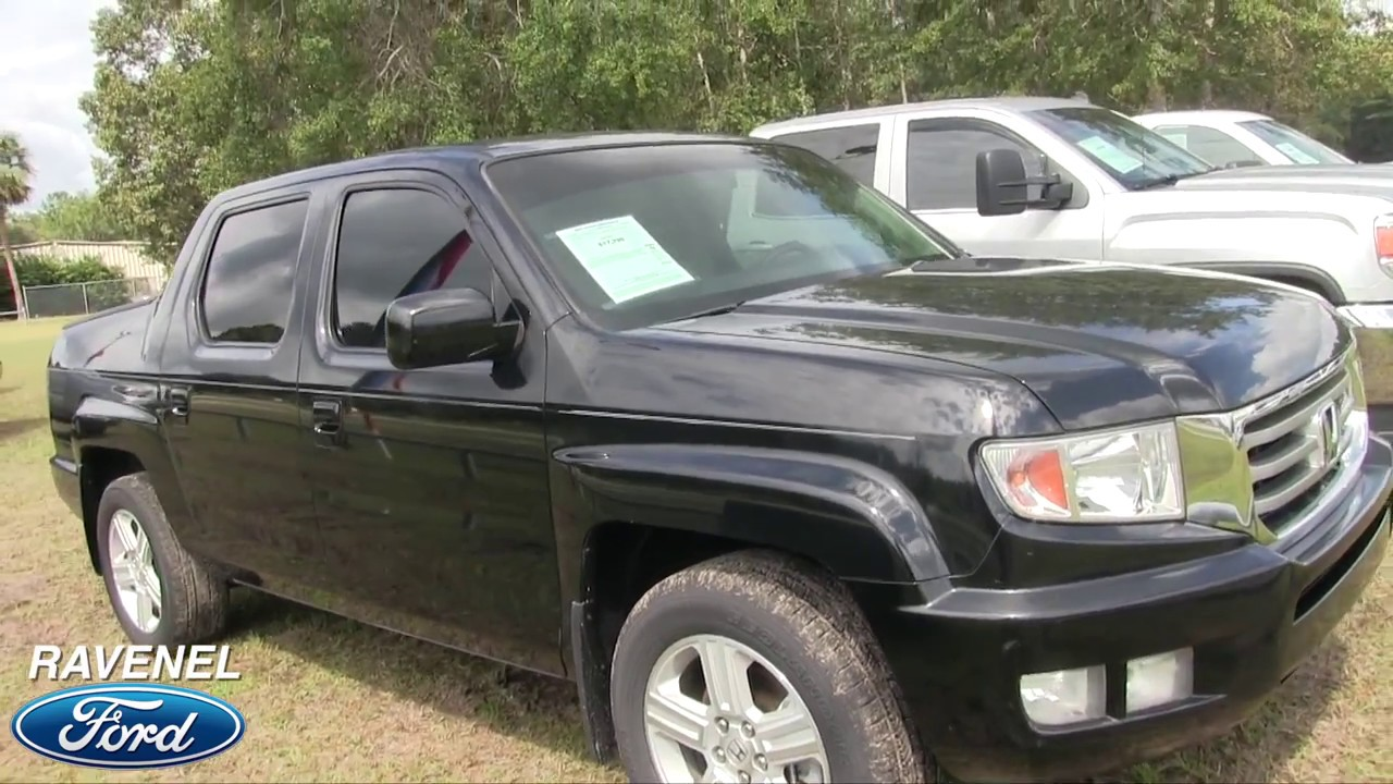 the 2011 honda ridgeline rtl for sale review condition report at ravenel ford sept 2017. Black Bedroom Furniture Sets. Home Design Ideas