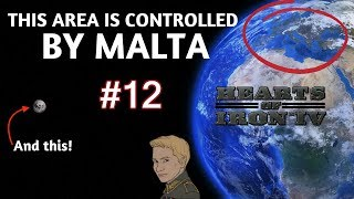 HOI4 - Modern Day Mod - Malta Conquers Europe - Part 12