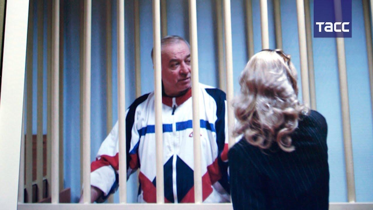 Эдуард Лимонов: Нас готовят к смерти Скрипаля