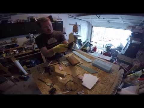 Foam Types for Fiberglass Work