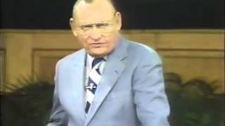 Demons and Deliverance Principalities and Powers Pt 1 - Dr Lester Sumrall