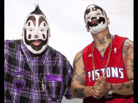 Insane clown posse/fuck the world images 28