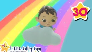 Learn Colors | Little Baby Bum | Baby Songs & Nursery Rhymes | Learning Songs For Babies