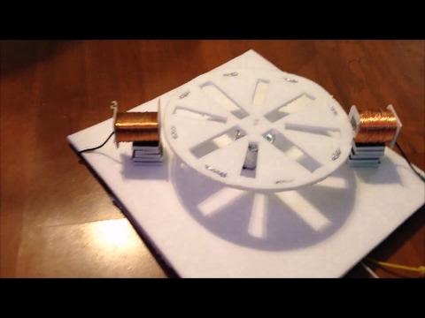 FREE ENERGY NASA Technology Homemade EXPLAINED DEBUNKED!!