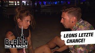 Berlin - Tag & Nacht - Bekommt Leon eine letzte Chance? #1506 - RTL II