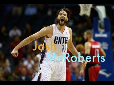 Josh McRoberts 2014-2015 NBA Free Agent Scouting