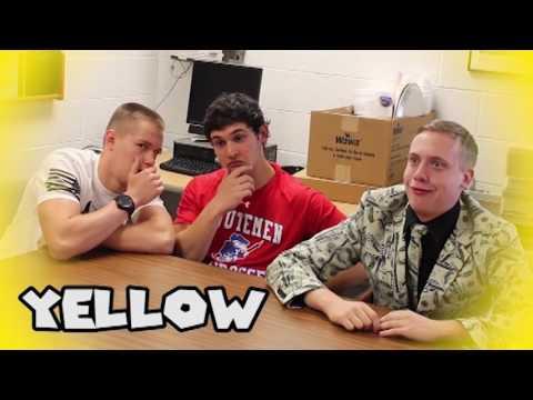 Mr. Washington Township Video 2017