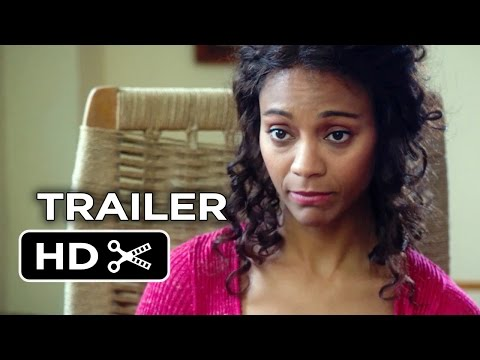 Infinitely Polar Bear   1 2015  Zoe Saldana, Mark Ruffalo Movie HD