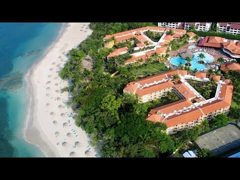 Top10 Recommended Hotels in Playa Dorada, San Felipe de Puerto Plata, Dominican Republic