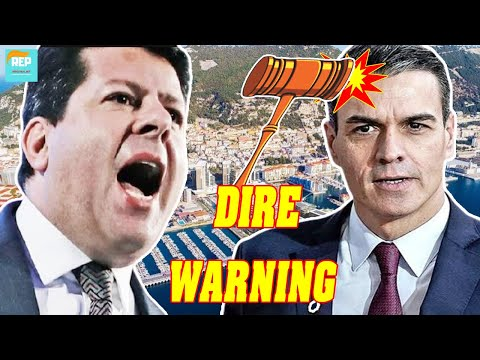 Post-Brexit fury: Gibraltar issued dire warning to Spain NOTHING will cleave Rock from UK!