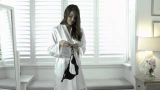 Bras N Things - How to Apply Sleek Bra Extender Black