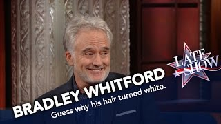 bradley whitford this is an astonishing election