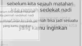 Walag - Maaf ( Lirik )
