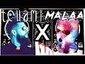 Tchami x Malaa (Future House & Bass House) Live Mix || Pioneer DDJ-RB