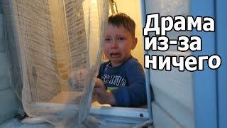 VLOG: Я Моана / Новые грядки / Прогуляли садик / Отвечаю на вопросы