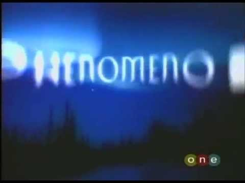 Phenomenon: The Lost Archives Opening Music