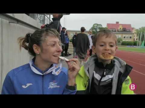 Menorca ja suma 19 medalles als Island Games de Gotland