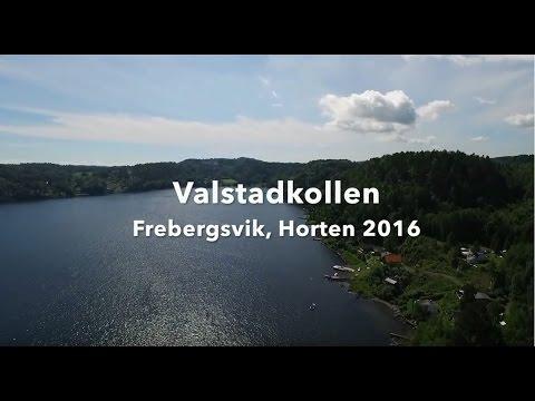 Valstadkollen, Horten, Norway
