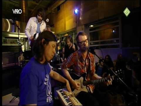 Moss (Live in de Nederpopshow) - I apologise (Dear Simon)