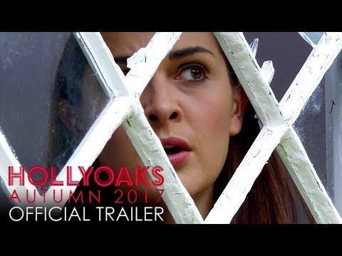 Official Hollyoaks Trailer: Autumn 2017