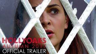 Official Hollyoaks Trailer: Autumn 2017