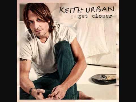 Keith Urban:: Long Hot Summer (Lyrics)