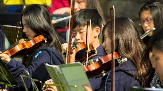Thai Chinese International School Highlights from
