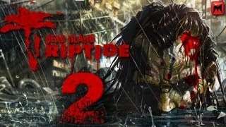 "Dead Island: Riptide #2 ""Drowner Encounter.""  (Co-op)"