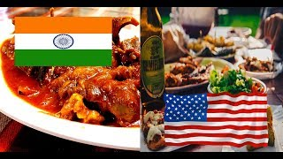 Top 10 Best Countries in the World For food 2017