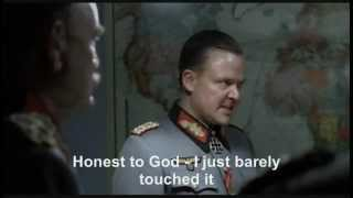 Hitler's Tractor Trouble