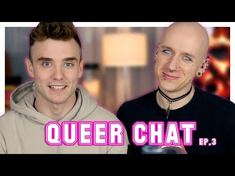 Gay Online Bullying & Call Out Culture | Queer Chat Ep.3 (ft. Calum McSwiggan) | Roly