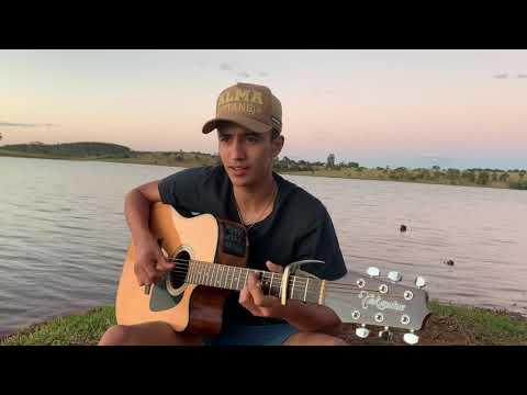 Quando a Bad Bater - Luan Santana - Cover Dalmi Junior